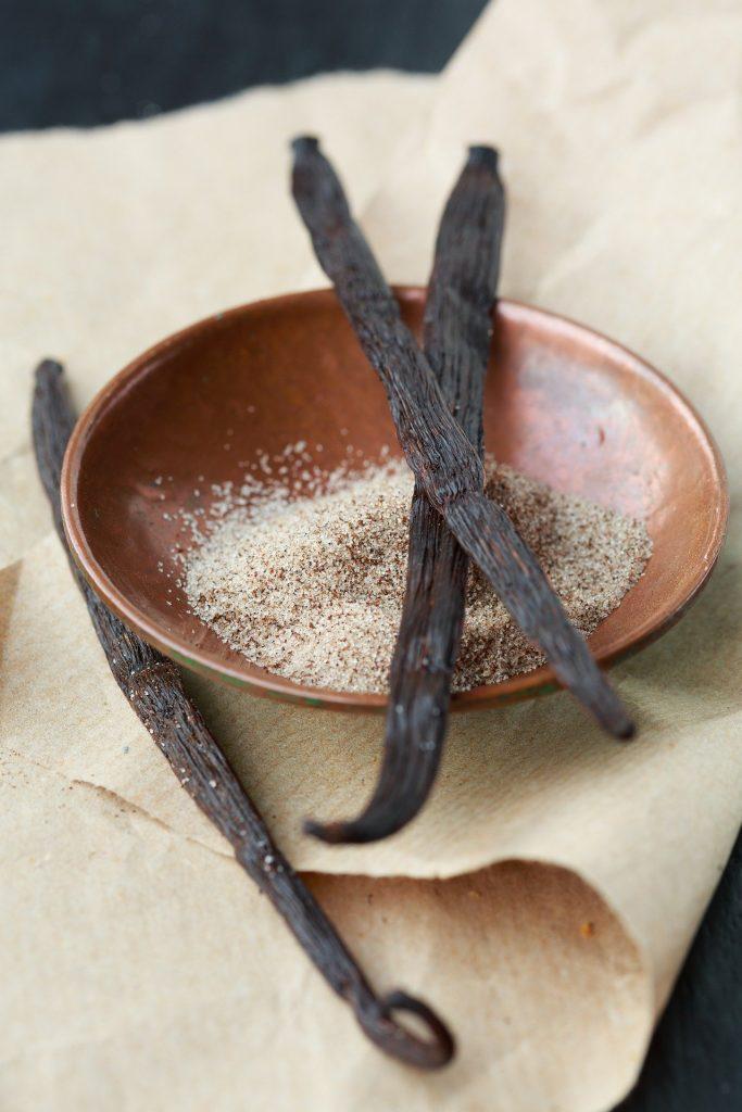 Plantation vanille madagascar